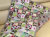 Úžitkový textil - Prehoz na želanie - 8803267_