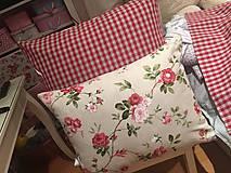 Úžitkový textil - Chalupárske vankuse na želanie - 8803302_
