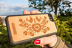Na mobil - Stickerwood Folk - 8807244_