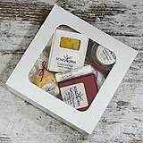 Drogéria - Sladučký med - darčeková sada - 8805738_