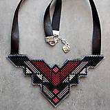 Náhrdelníky - cross - 8810264_