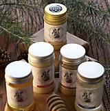 Potraviny - darčekové balenie 5 medov - 8807801_