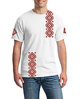 Tričká - Tričko potlačené výšivkou 001 - 8806731_