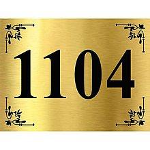 Tabuľky - Číslo popisné - 8809588_