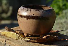 Nádoby - Bonsai kvetináč - 8806095_