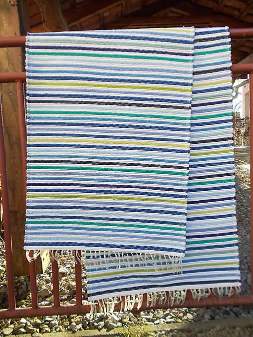 348f366cf44c Pasikavý koberec   valea - SAShE.sk - Handmade Úžitkový textil