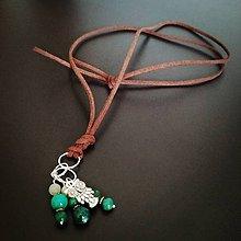 Iné šperky - Ochranný prívesok - 8813492_