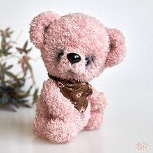 Hračky - -30% medvedík