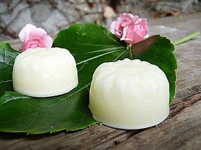 Drogéria - Blanc latté tuhý prírodný kondicioner - 8813705_