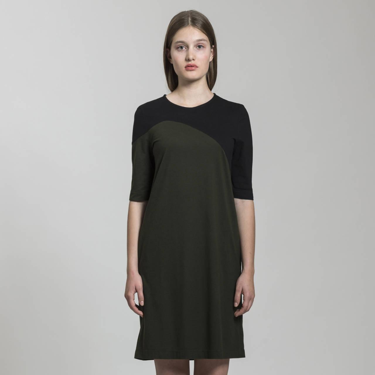 08d22802b šaty CAMO / SISTERSCONSPIRACY - SAShE.sk - Handmade Šaty