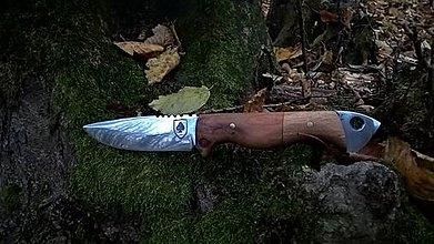 Nože - Nôž do lesa - 8812829_