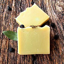 Drogéria - Prírodné bylinkové mydlo VAVRÍN - 8818223_