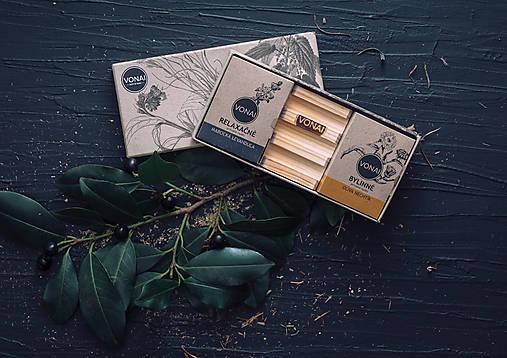 Balíček - Mydelnička s 2 mydlami