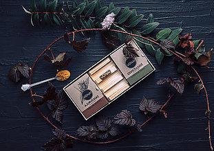 Drogéria - Balíček - Mydelnička s 2 mydlami (KLINČEK CITRUS) - 8817629_