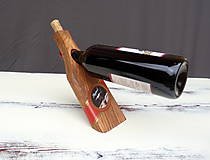 Doplnky -  Držiak na víno - 8820351_