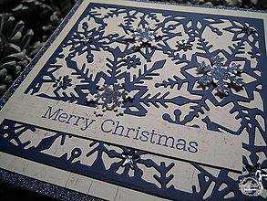 Papiernictvo - Snowflakes - 8822149_
