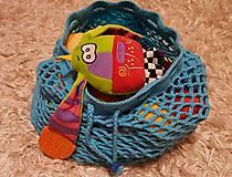 Iné tašky - Mešec na hračky, či iné čačky - 8819566_