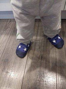 Topánočky - capačky - 8822591_