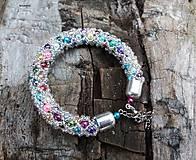 Sady šperkov - COLORAMA WINTER NET - vyskladaj si vlastnú sadu - 8817290_