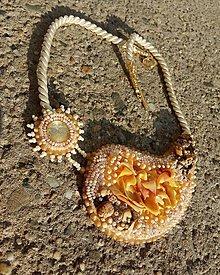 Náhrdelníky - náhrdelník - 8826130_
