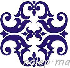 Dekorácie - Kachlička - Azulejo... - 8823489_