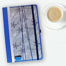 Papiernictvo - zápisník A5 - SPOMIENKY - 8825815_