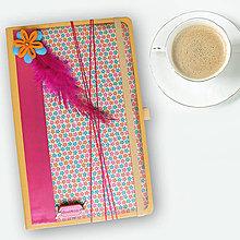 Papiernictvo - zápisník A5 - PIERKO - 8825880_