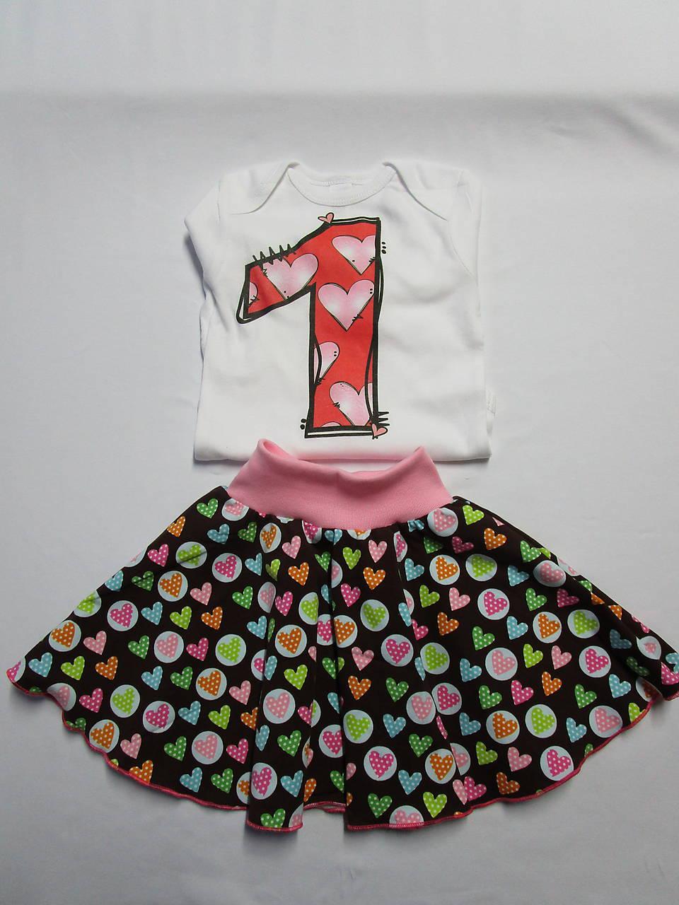 3c6afb6b7369 ... Detské oblečenie - Narodeninový set - 8826548