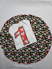 Detské oblečenie - Narodeninový set - 8826532_
