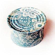 Krabičky - Šperkovnica - 8824402_