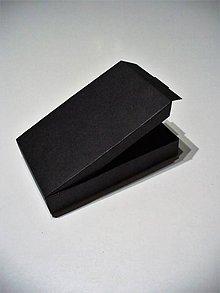 Krabičky - krabička s magnet. uzatváraním - 8826618_