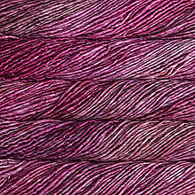 Galantéria - Mecha - English Rose, 119 m/100 g (100% SW merino) - 8825422_