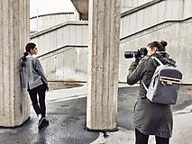 Batohy - Backpack Wool - 8823353_