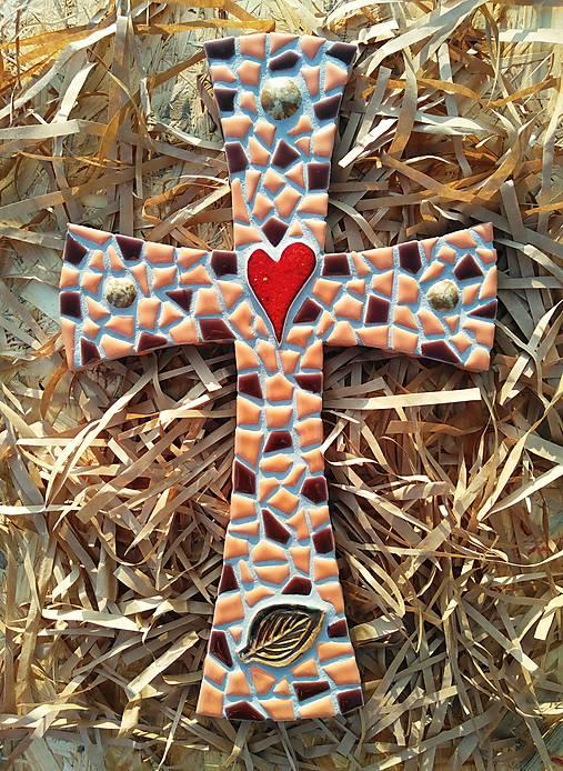 Kríž jesenný