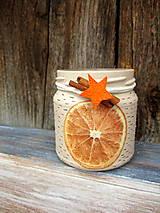 Svietidlá a sviečky - Recy mini svietnik - 8824357_