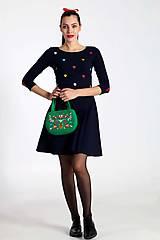 Kabelky - Cute bag zelená - 8832336_