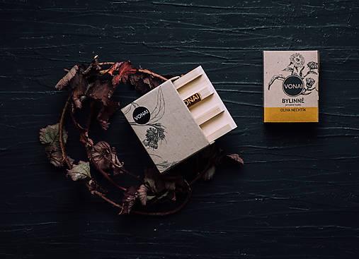 Balíček - Mydelnička s mydlom