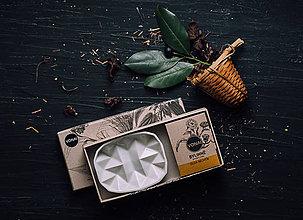Drogéria - Balíček s dizajnovou mydelničkou - 8834263_