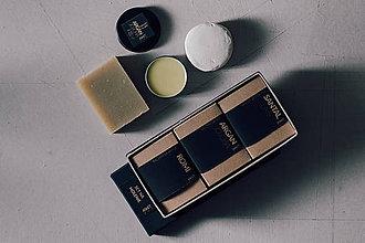 Iné - Darčekový set na holenie pre muža    (ROMI) - 8834346_