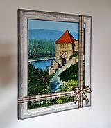 Obrazy - Žigmundová brána - 8829315_
