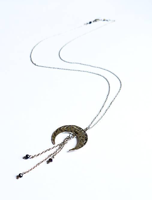 e69683058 Dámsky dlhý náhrdelník BRYXI / bryxinaramky - SAShE.sk - Handmade ...
