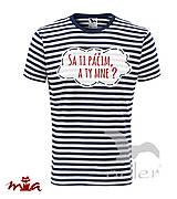 Oblečenie - Sa ti páčim.. (krátkorukávové) - 8830592_