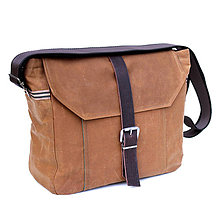 Veľké tašky - Unisex taška BASIC 2 / M - 8829852_
