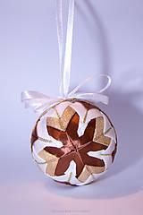 - Vianočné gule (nielen) na stromček - 8834289_