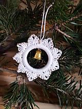 Dekorácie - Vianočné hviezdičky - 8838322_