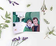 Grafika - Narodeninové prianie s ilustráciou oslávenca - 8838409_
