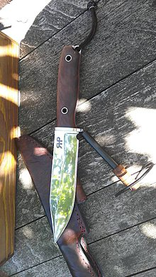 Nože - Nôž seria N n-2 - 8836917_
