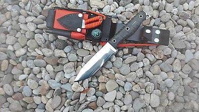 Nože - Nôž na prežitie 2 - 8837072_