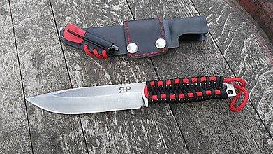Nože - Nôž Taktic - 8837244_