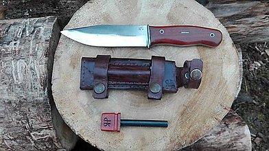 Nože - Nôž seria N - 8837358_